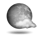 Weather forecast for today: mostly clear