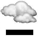 Wettervorhersage für Heute: bedeckt