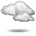 Weather forecast for today: overcast